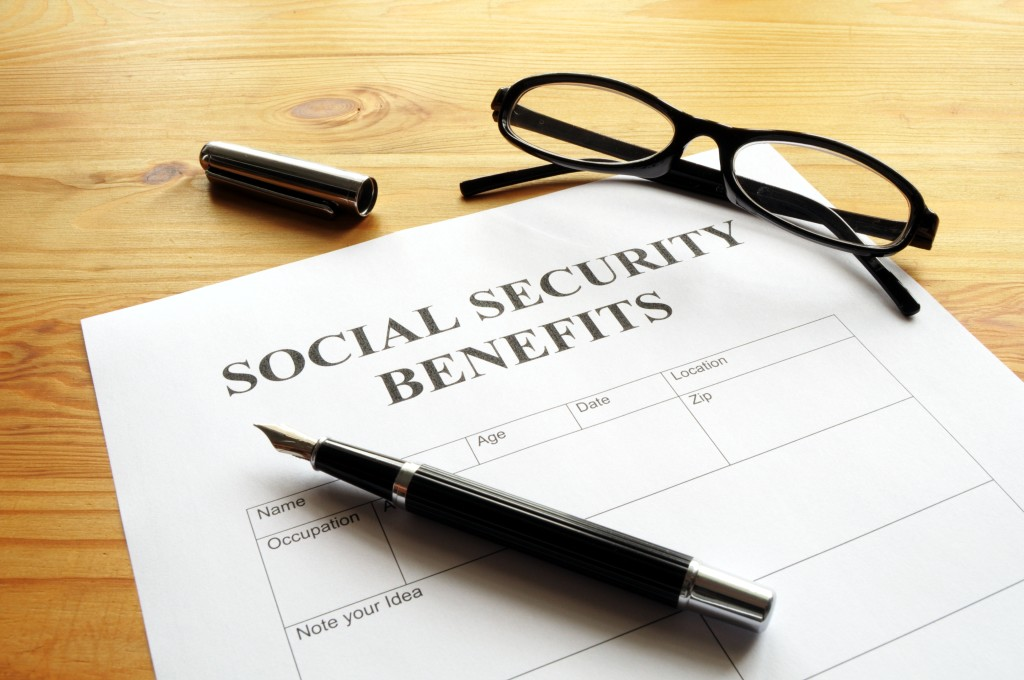 Social Security Lawyer Memphis | Atty John E Dunlap