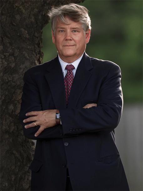 Attorney John Dunlap