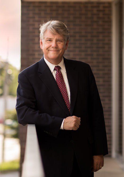 Meet John Dunlap - Memphis Bankruptcy and Disability Attorney